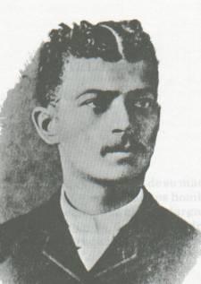 Gastón Fernando Deligne y Figueroa