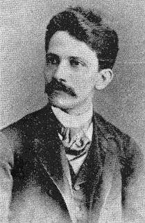 Enrique Henríquez