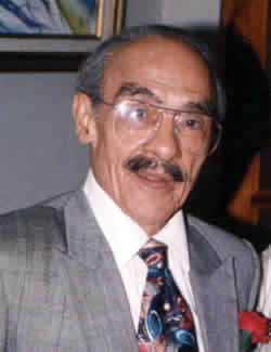 Pedro Julio Mir Valentín