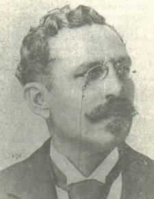 José Joaquín Pérez