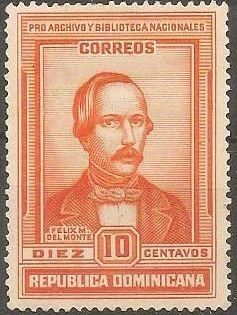 Félix María del Monte