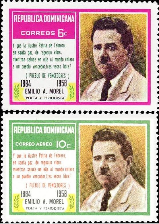 1972 - Emilio Morel